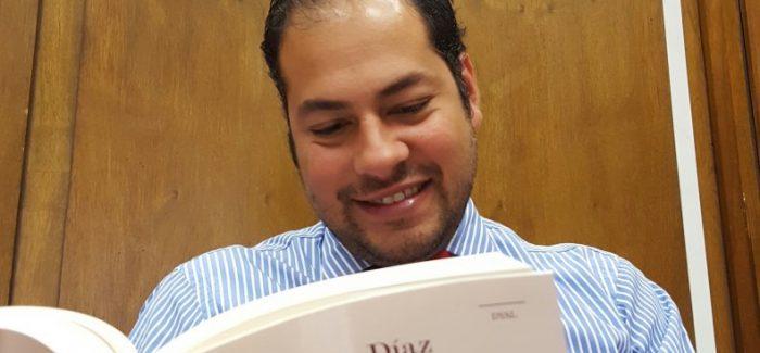 Itxu Díaz: «Mi percepción sobre el éxito ha cambiado por completo»