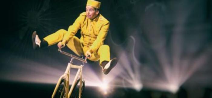 Celtas Cortos junta música, circo y arte en un mismo proyecto