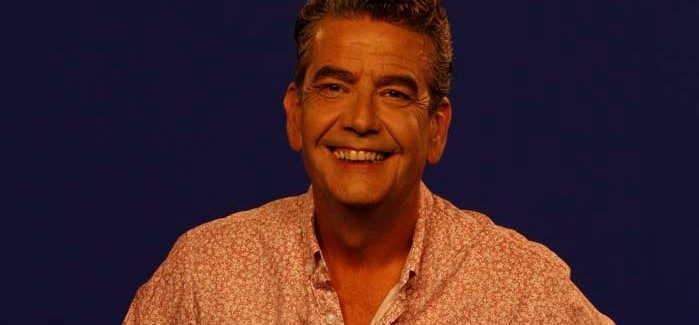 Los 80 en el show de humor de Javier Quero