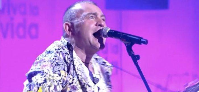 El Koala se olvida de la letra en Telecinco y las redes preguntan por qué no habrá olvidado también la música