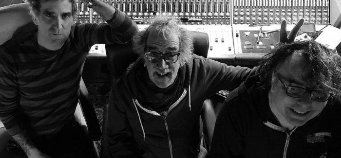 Mikel Erentxun anuncia su «mejor colección de canciones en años»