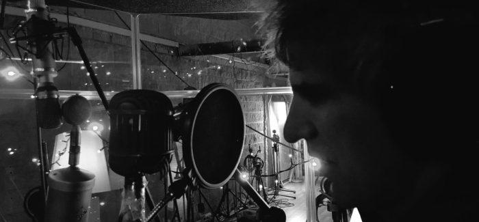 Mikel Erentxun: «ya está acabada la grabación»