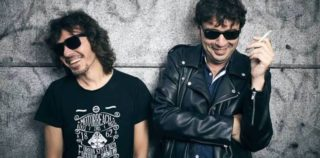 Rubén Pozo y Lichis se van de gira juntos