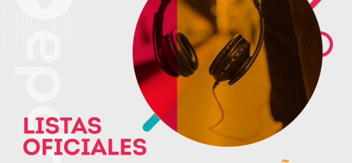 Desvelan los 100 discos españoles más vendidos del 2018