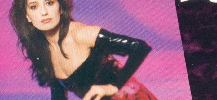 El disco que revolucionó la vida de  Luz Casal cumple 30 años