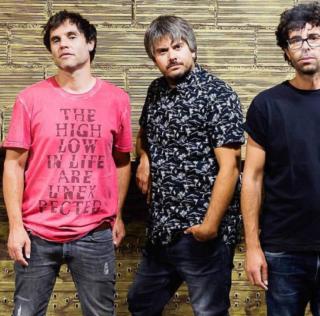 Despistaos vuelven a estar aquí: disco y gira americana