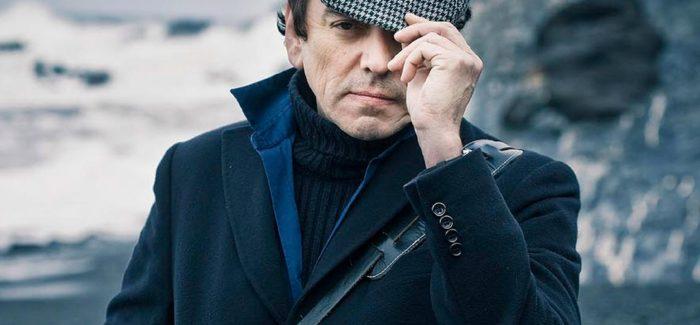 Jaime Urrutia trabaja «sin prisa» en su cuarto disco