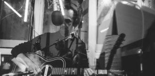 Diego Vasallo está grabando un nuevo disco