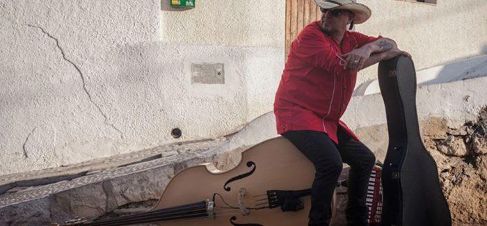 Los Rebeldes resucitan el espíritu de 1981 en su «Rock Ola Blues»