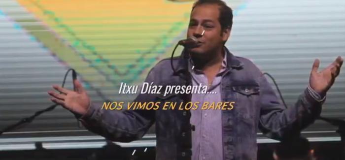 El viaje pop de Itxu Díaz: desde La Coruña hasta El Puerto de Santa María en 416 canciones