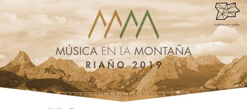 Los Secretos, Mikel Erentxun y Cooper actuarán en la montaña leonesa