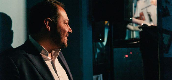 Itxu Díaz presenta 'Todo iba bien' en Madrid el miércoles 20 de octubre