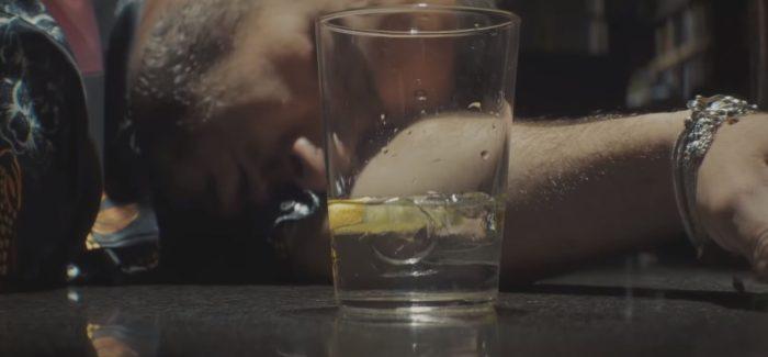César Geune se levanta contigo en su nuevo single