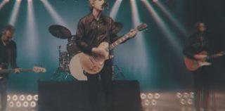 Descubre las 13 nuevas canciones de Mikel Erentxun