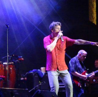 Danza Invisible reedita su exitoso concierto de Fuengirola 1989