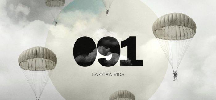 091 resucita en estudio 25 años después con «La otra vida»