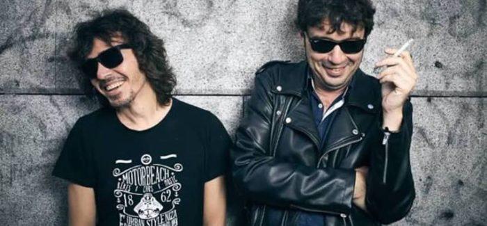 La sobremesa de Rubén Pozo y Lichis trae seis canciones