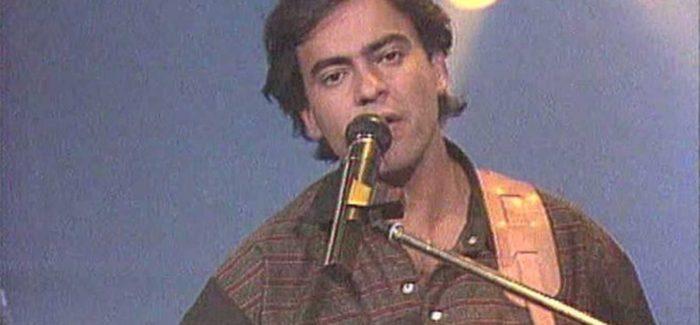 20 canciones de Enrique Urquijo