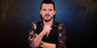 Coque Malla denuncia «ausencias terroríficas» en los Premios Odeón 2020
