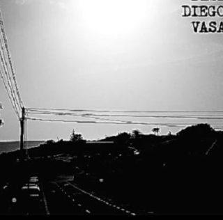 Así suenan las once rutas desiertas de Diego Vasallo