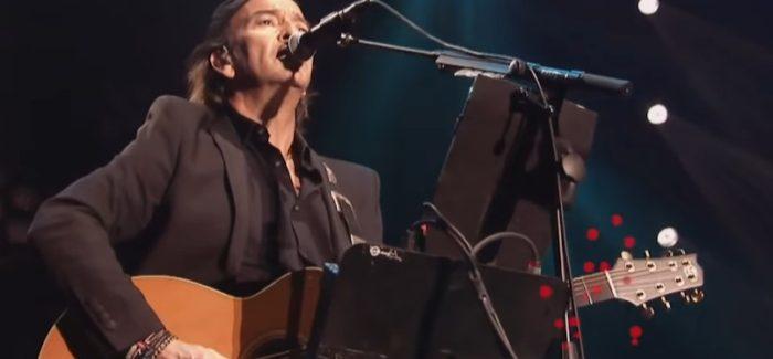 Los Secretos estrenan 13 minutos del DVD homenaje a Enrique Urquijo