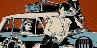 Inoportunos, 30 años de rockabilly patrio