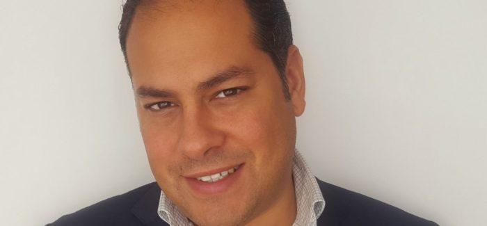 Itxu Díaz regresa el 1 de octubre a las librerías con un ensayo sobre la tristeza
