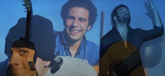 El emocionante homenaje del Canijo a Migue Benítez en su nuevo disco