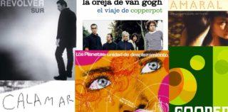 20 discos que cumplen 20 años (y te harán sentir mayor)