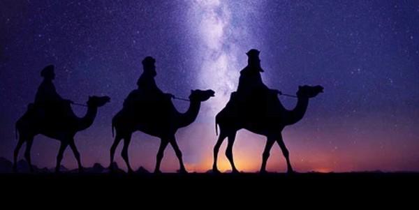 Tres regalos para tu carta a los Reyes Magos