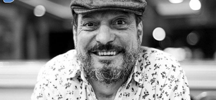 Alberto García Valdegrama se incorpora a la discográfica A New Label