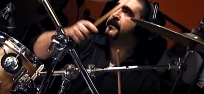 Fallece el ex batería de M-Clan Juan Antonio Otero «Oti»