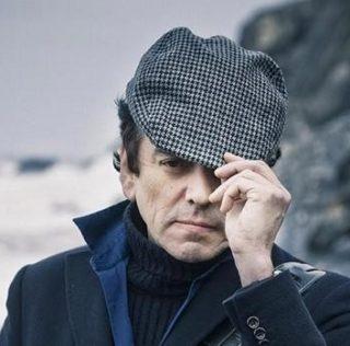 Jaime Urrutia anuncia su intención de retirarse con un disco de despedida
