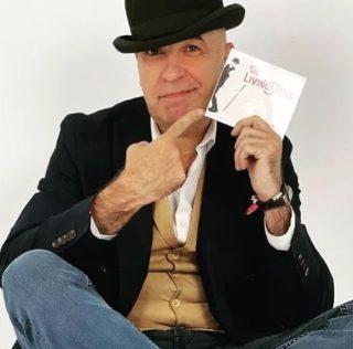 Doctor Livingstone versiona a Perales en el single de su nuevo disco
