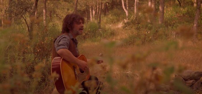 Quique González lanza nuevo disco: «Sur en el valle»